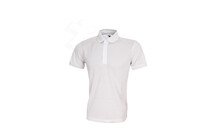 Salewa BAOBAB 2 DRY Men's S/S POLO snow